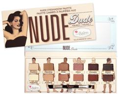 nude dude